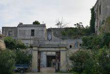 Una mattinata nel carcere di Procida.... / ....tra emozioni, storia, architettura, ricordi, paesaggi e racconti....