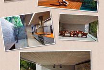 Interior design, home decor