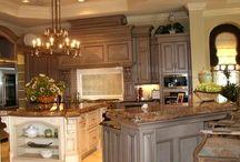 Home Decor & Kitchen