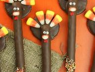 Gobble til you Wobble / by Julie Thetford