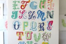Lettering Group Board / For the lettering & typography lovers from Australia and beyond!