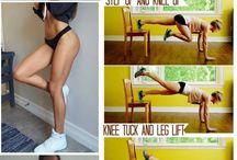 Trening/ćwiczenia