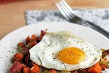 Food // Breakfast / Delicious breakfast