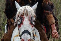 indian spirit / indian spirit