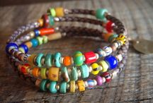 Beads  / by Suzan