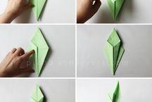 Falten - Origami