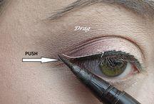 Face  / Makeup/ Skincare