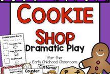 Cookie Theme