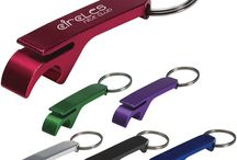 Custom Key Chains / At rushIMPRINT.com, you can choose from and customize a near-endless variety of different key chain styles, colors, and sizes that will help keep your brand on customers' minds.