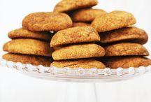 Cookies & Traybakes
