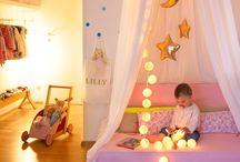 Baby-/Kinderzimmer