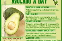 Avocado and more