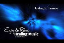 Beautiful Healing Music by Composer Pablo Arellano / Relaxing And Healing Music.