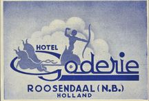 Hotel Goderie, Roosendaal The Netherlands