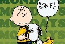 Monday... again!