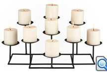 Products - Decor - Candle Holders