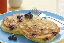 Gluten Free Breakfast Ideas