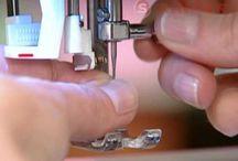 agulha para máquina costura