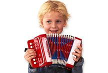 Instruments to Play / Musical Instruments for all ages!
