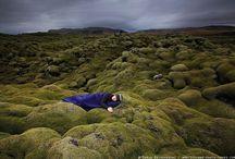 Iceland landscapes / Landscape photography from Iceland