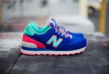 Nice Kicks / Shoes that I love