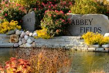 Trails at Abbey Fields Subdivision