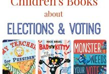 Books About Voting