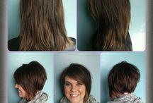 Haircuts / Jasmine Salon & Spa Haircuts