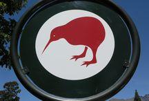 New Zealand 2009