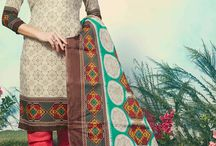 Salwar Kameez 2018 / Check out this board for latest salwar kameez designs that is trending in 2018
