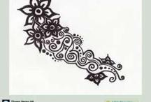 Henna & Body Art