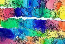 Watercolor ●