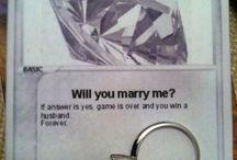 Proposal ideas / by Brooke Alva