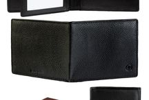 Leather Wallet / S R Brothers, established 1958 is one of the pioneers in the field of Corporate Gifts & Promotional gifts from India.