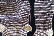 Uudet sukkaideat