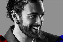 Mengoni: News of November & December 2014