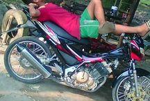 Deejay revolution poenya kampung pon