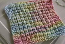 Handmade--Knitting