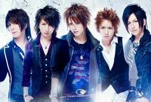 '°_ Alice Nine _•'\A√9 / Japanese Band ~VK~ / by Miku Cat