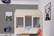 Anton's room