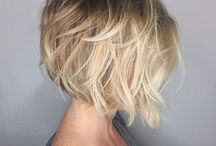 short hair cuts 2017 trends