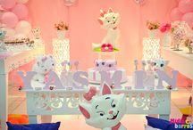 Idéias para aniversários