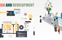 Custom website design services in Indore