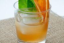 Whisk(e)y Cocktails