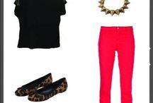 Looks / Dicas de looks