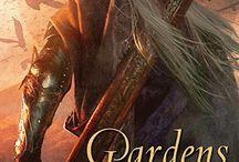 Fantasy Books and Awsome Covers