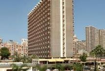 Hotel Rosamar * * * / Interiores del Hotel Rosamar * * *