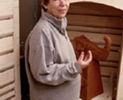 Greater Ithaca Art Trail / The Art Trail is a program of the Community Arts Partnership and has its own website - www.ArtTrail.com.   OPEN STUDIO WEEKENDS: Studios are open simultaneously on October 7,8 and 14, 15, 2017. No fee. Just take a drive throughout Tompkins County with artist studios as your destination.  FIRST SATURDAYS  Check arttrail.com for artists who are open the first Saturday of each month (except Oct, Nov. and Jan.).   OPEN ANYTIME: Artists are open for appointment anytime!