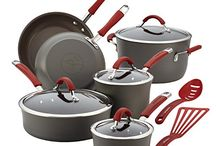 Cookware options JHH