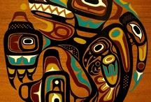Native American Indian Art / Native American Indian Art
